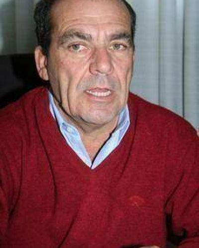 Juan Antonio Rosende asumirá como secretario de Seguridad en los próximos días