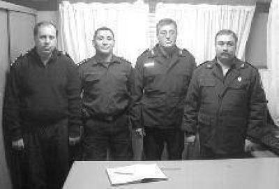 El oficial principal Martín Aguilar asumió la responsabilidad