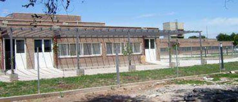 Está concluido el nuevo edificio de la Escuela José María Paz