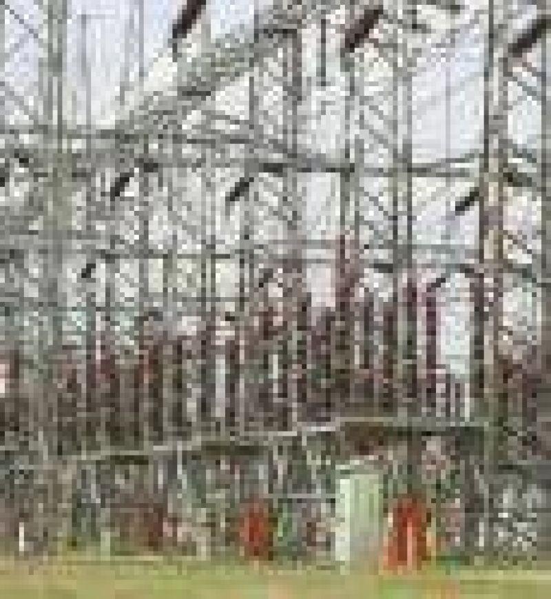 La nueva central eléctrica de Sauce Viejo proverá 20% del consumo total de la provincia