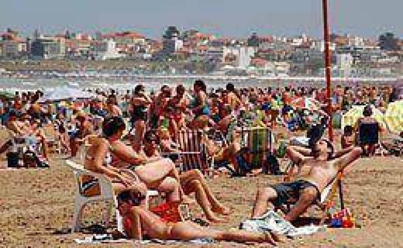 Mar del Plata: bajaron los precios de los alquileres y hay más reservas para la segunda quincena