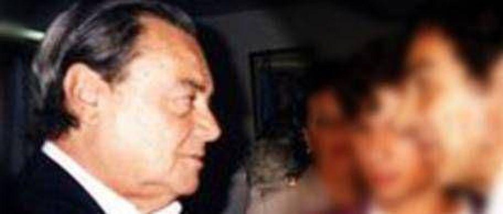 Murió el ex senador radical Luis León
