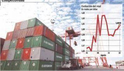 El real se devaluó casi 5% en un mes y pone en alerta a empresarios argentinos