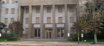 El 90% de los delitos cometidos en Departamento Judicial de Azul no tiene imputados