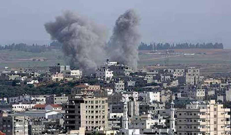 """Facciones palestinas rechazan el plan egipcio por """"ayudar al enemigo"""""""