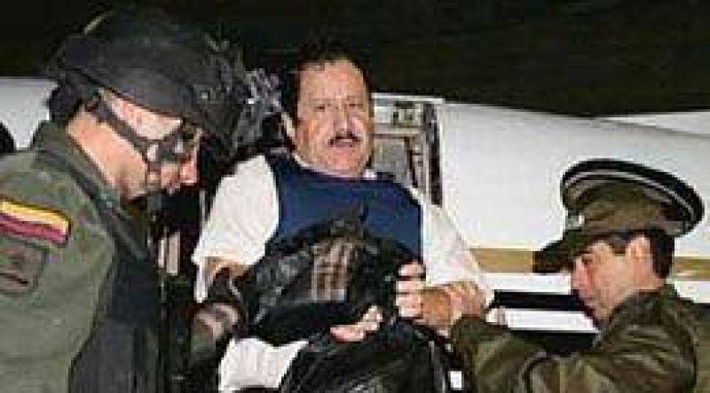 Asesinaron a uno de los narcos más famosos de Colombia dentro de un hospital de Madrid