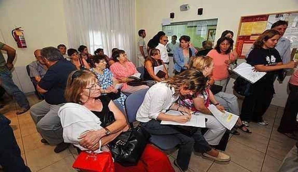 Ya son 1.200 los que quieren ser españoles