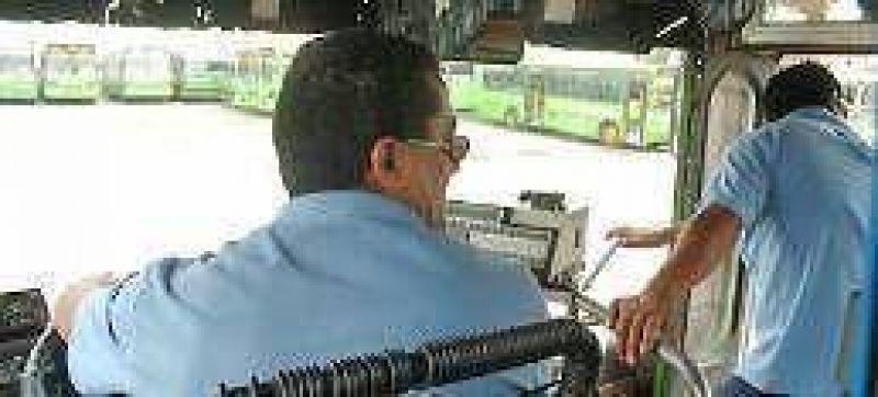 Rosario Bus, la Mixta y la Semtur cubrir�n el servicio de Las Delicias