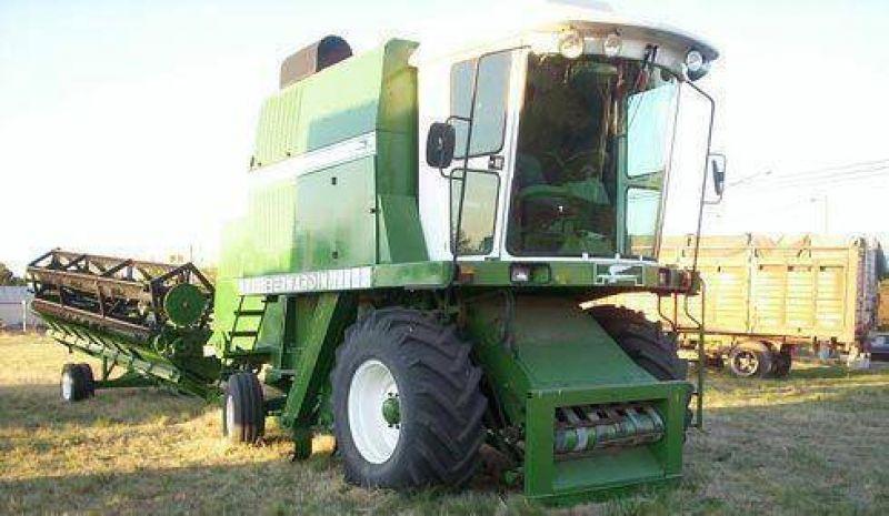 Fabricantes de maquinarias agrícolas de Santa Fe escucharán los anuncios nacionales