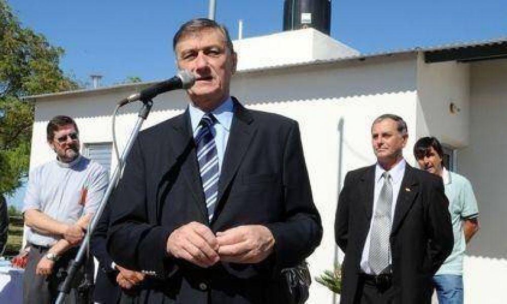 Avanza la ejecución de viviendas en la provincia