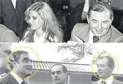 La ex familia política de Alfano no quiere saber nada con ella