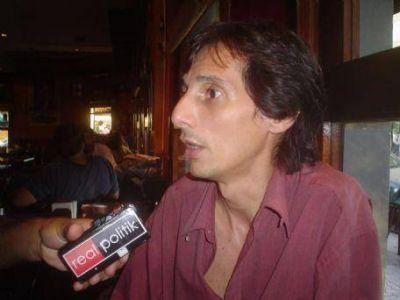 Jos� Mar�a Nieto: �Terminamos acompa�ando a Esteban Concia porque es un amigo�