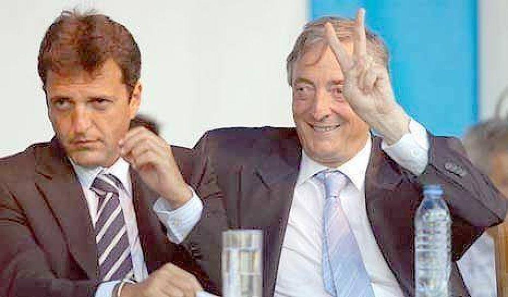 """""""Reutemann es un buen compañero"""""""