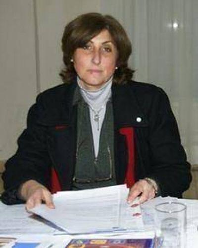 Alicia Figueiras aseguró que mantendrán su posición con respecto a la Udeso