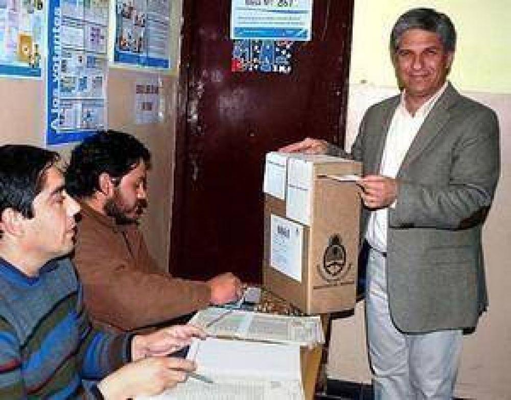 Primarias 2011: resultados del escrutinio definitivo para cargos provinciales y municipales