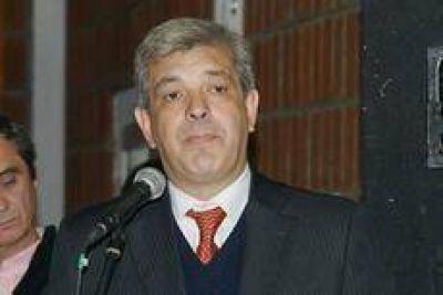 Julián Domínguez dio un fuerte respaldo en pos de la autonomía de Huanguelén