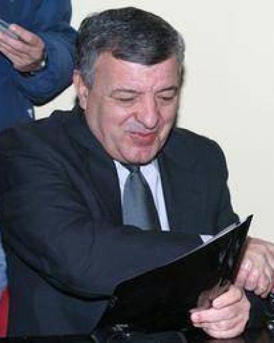 Rosende habría presentado su renuncia al cargo de Secretario de Seguridad