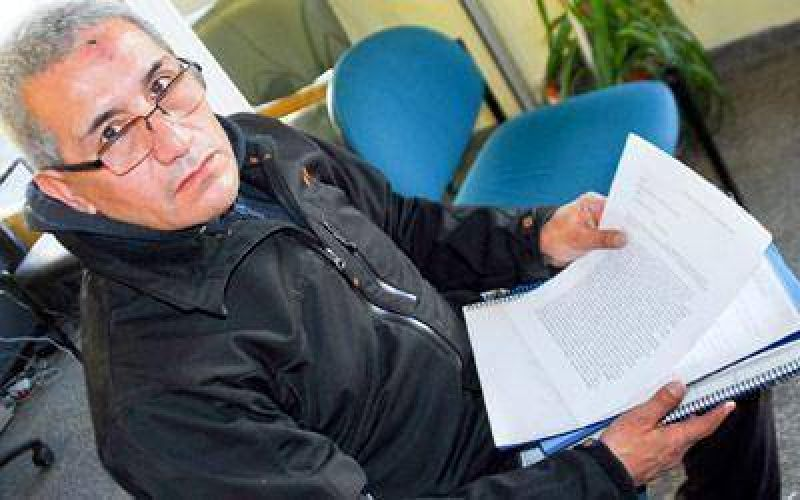 Delegados de choferes de Patagonia denuncian a la empresa y al sindicato