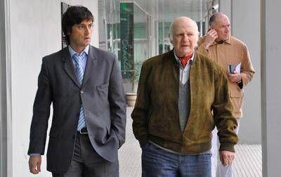 Jorge Matzkin tenía vencidos los permisos de portación y tenencia