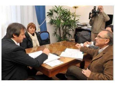 Con otra autorización en La Paz, habrá 11 casinos en la provincia