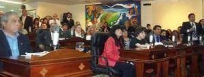 El CARE volvió ayer al Concejo Deliberante y recalentó el recinto