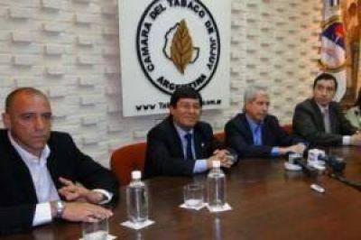 Ministerios y Tabacaleros lanzaron torneo de fútbol