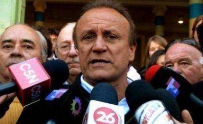 """Del Sel:""""Ojalá la gente vote a Mastrocola porque va a defender a los santafesinos"""""""