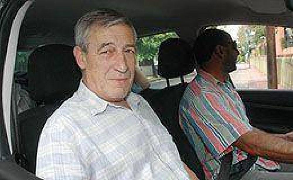 En Olivos, Néstor Kirchner comenzó a delinear la estrategia para los comicios en Provincia