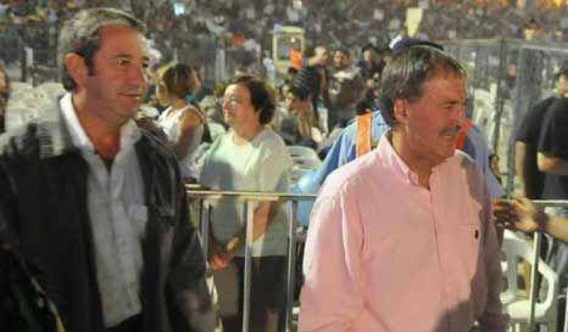 Schiaretti se quej� por la censura a �l y a Cleto