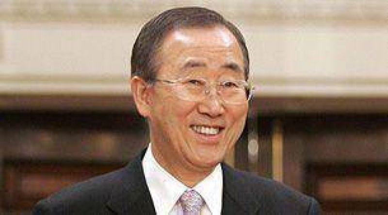 Ban Ki-moon se reúne con Consejo de Seguridad antes de gira por Cercano Oriente