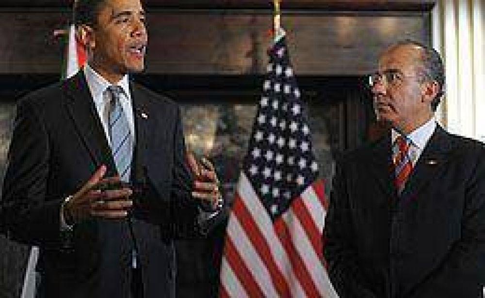 Obama prometió una nueva página en la relación de EEUU con América Latina