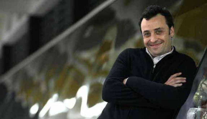 Bonavetti: Cobos vino como espectador