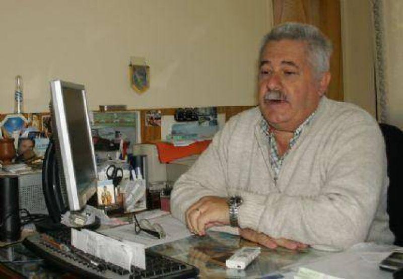 STARPYH puso en marchar el curso de formación sindical José Ignacio Rucci