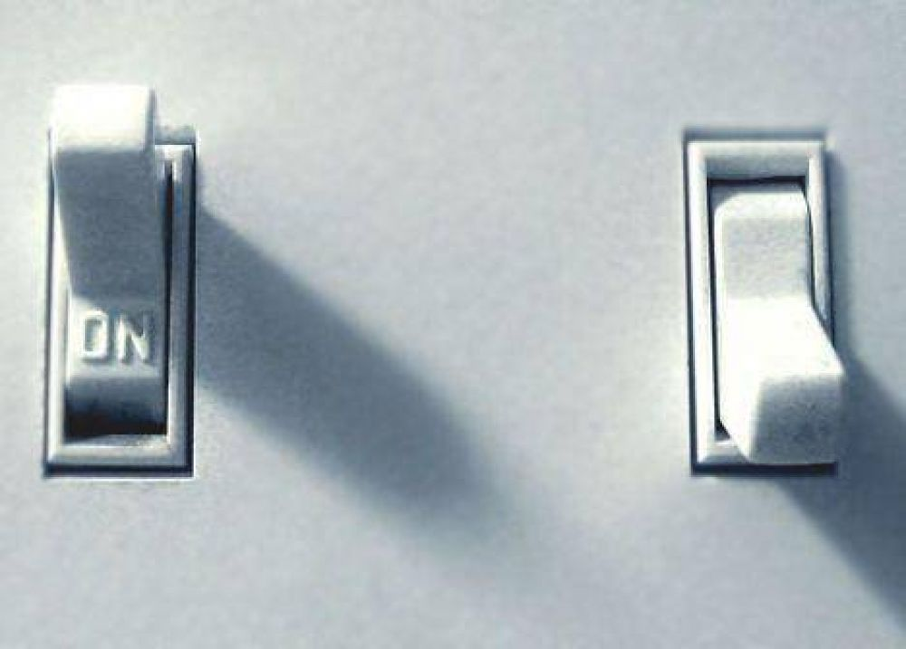 Las tarifas de luz alcazan una suba de hasta 400%