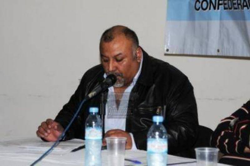 La CGT Río Grande reclama que el Gobierno ponga en marcha los beneficios de la 19640