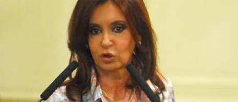 Encuesta de Perfil.com - Los lectores no creen en el parte m�dico de Cristina