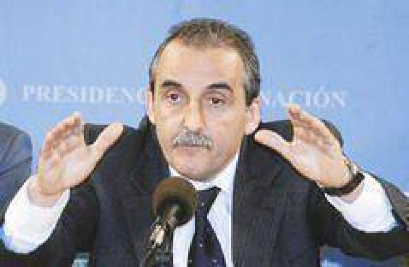 Moreno le dio el golpe de gracia a los bonos: cayeron más de 1,4% tras conocerse el IPC