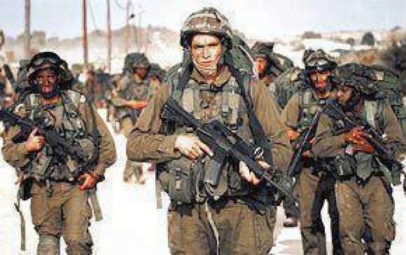 Se multiplican en Israel las voces cr�ticas contra la guerra