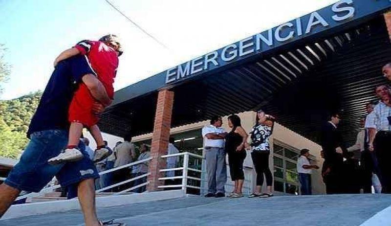 Confirman que Calamuchita tendrá sala de terapia intensiva