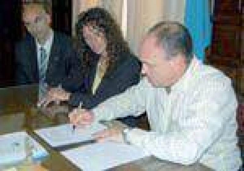 Carignani relató su reunión con Cristina Fernández