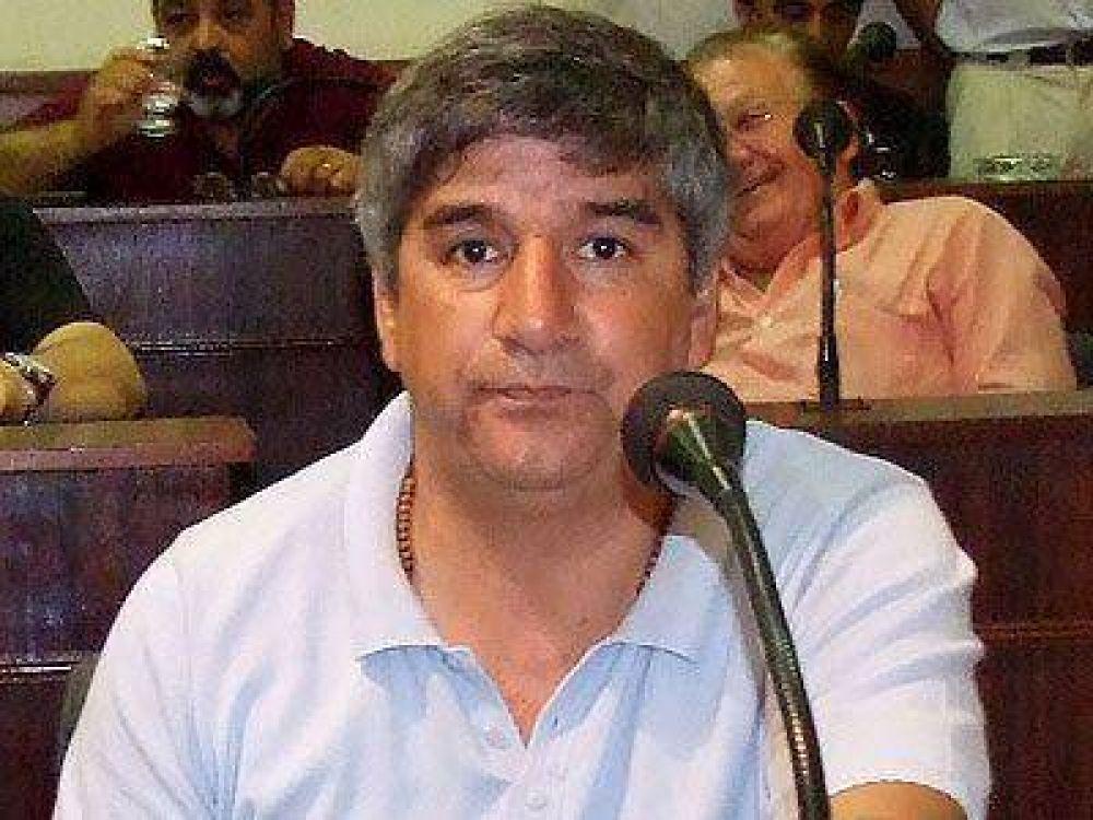AVELLANEDA   ELECCIONES 2009    Gamarra: