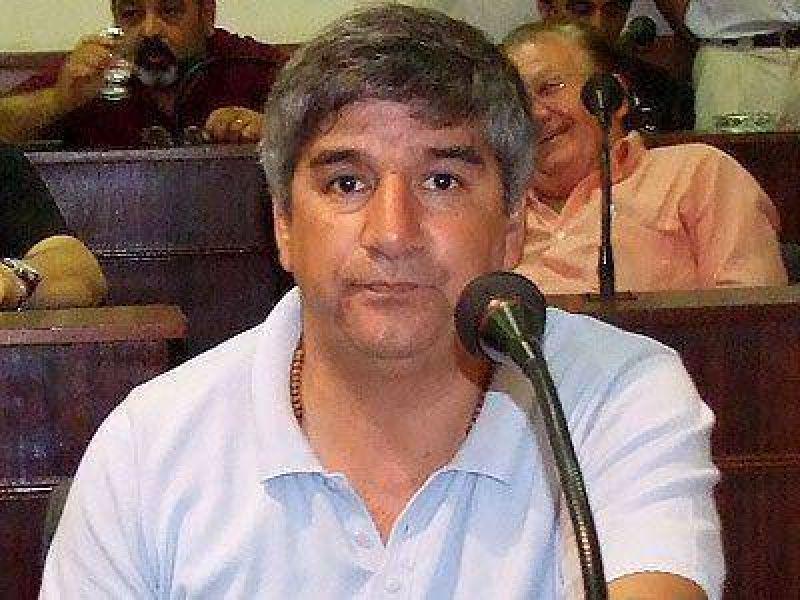 AVELLANEDA | ELECCIONES 2009    Gamarra: