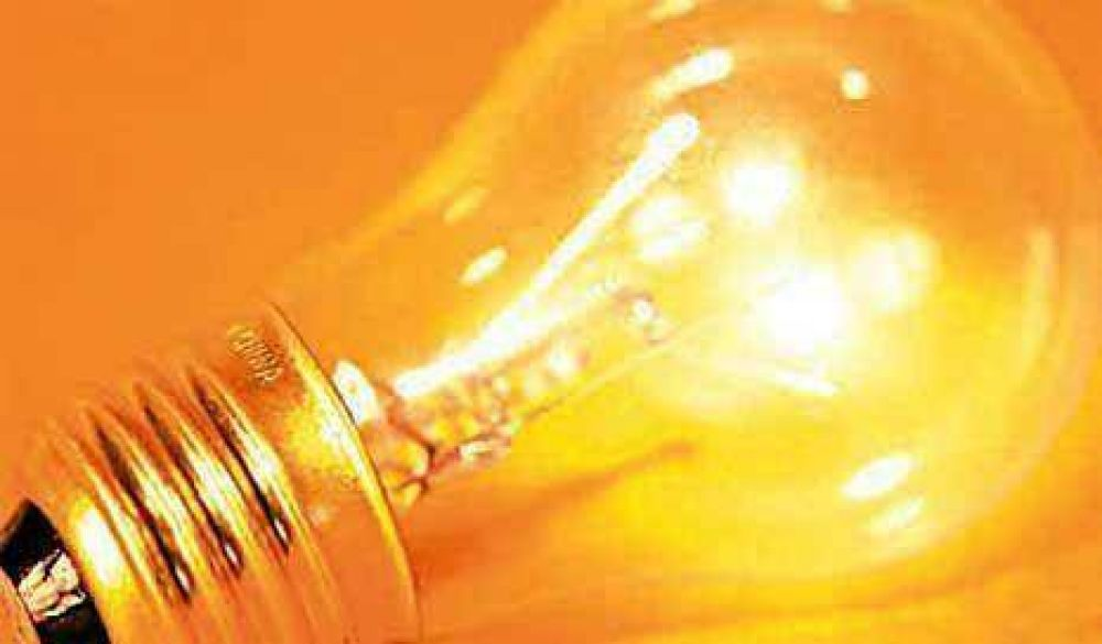 Los increíbles aumentos en la luz alcanzan al doble de lo anunciado