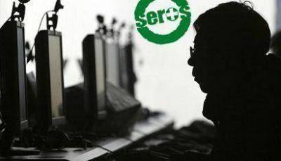 Modelo Chubut: Dos ex asesores de Das Neves manejan la publicidad de SEROS