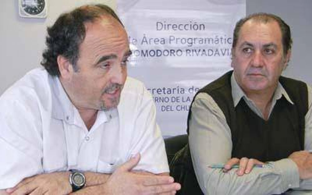 Provincia volverá a negociar hoy con los cirujanos del Hospital Regional