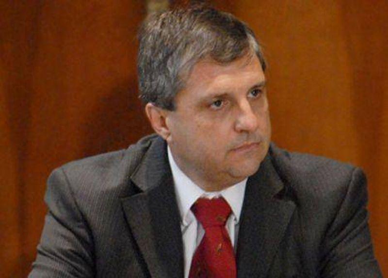 """Cheppi denunció """"presiones de sectores para rebajar retenciones"""""""