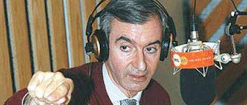 Nelson Castro enfrenta rumores de despido en Del Plata