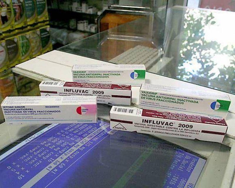 Cerca de 200 personas recibieron la dosis contra la fiebre amarilla
