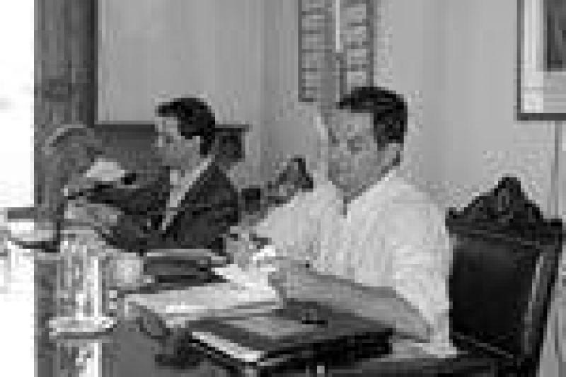 Concejales mostraron desacuerdo con la empresa Siderar