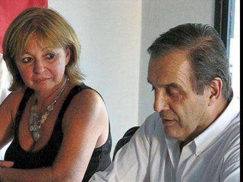 BROWN | PARA ENTIDADES DE BIEN PÚBLICO    Villaverde encabezó una entrega de subsidios en Calzada